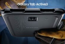Photo of Samsung Galaxy Tab Active 3, una tablet ultraresistente con batería extraíble y S Pen
