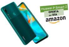 Photo of Hasta la medianoche, tienes en Amazon el Huawei P Smart Z a su precio más bajo hasta la fecha: sólo 134,90 euros y en tres colores para elegir