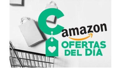 Photo of Ofertas del día en Amazon: smartphones Huawei, pequeño electrodoméstico Bisell y Aigostar o router de WiFi en malla Eero a precios rebajados
