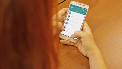 Photo of Cómo usar WhatsApp web desde el móvil
