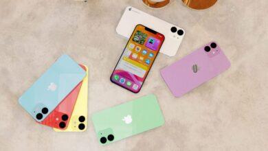 Photo of Los iPhone 12 Pro tendrán 128 GB de almacenamiento base, según Prosser