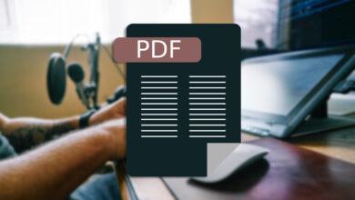 Photo of Simpdf es un un editor de PDF minimalista para hacer cambios en cualquier documento conservando la estructura y formato