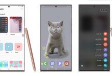 Photo of Samsung Good Lock se actualiza con tres nuevas apps para personalizar el S Pen, el fondo de pantalla y el teclado