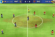 Photo of Mini Football: un sencillo y divertido juego de fútbol que arrasa en Play Store