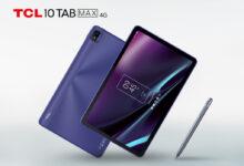 Photo of TCL 10 TAB MAX y TCL 10 TAB MID: dos nuevas tablets de gama media con tecnología para reducir la fatiga ocular