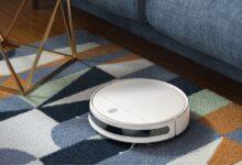 Photo of Este robot aspirador de Xiaomi con WiFi también friega tu casa y hoy tiene un precio de locura en AliExpress: llévatelo por 130 euros con este cupón