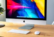 """Photo of iMac 27"""" 5K (2020), análisis: más iMac que nunca"""
