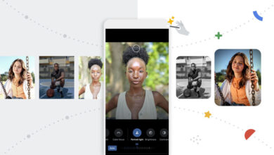 Photo of El nuevo editor de Google Fotos para Android llega a todo el mundo