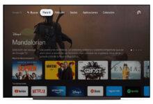 Photo of Google TV: así es la nueva interfaz de Android TV del nuevo Chromecast y televisores de 2021