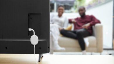 Photo of Nuevo Google Chromecast: ahora con Google TV y un mando con micrófono que podrá controlar dispositivos Nest