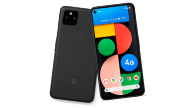 Photo of Google Pixel 4a 5G: el teléfono económico de Google gana la conectividad 5G y crece en batería, cámaras y pantalla