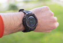 Photo of Smartwatch Xiaomi Amazfit T-Rex: autonomía bestial, GPS y ultra resistencia por 95 euros