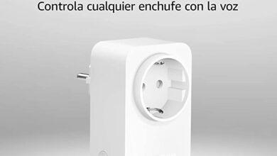 Photo of El enchufe inteligente más vendido de Amazon se controla con la voz y lleva la domótica a tu hogar por menos de 25 euros