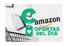 Photo of Ofertas del día y bajadas de precio en Amazon: cuidado personal Braun y Rowenta, discos duros SSD Crucial o aspiradores Severin rebajados