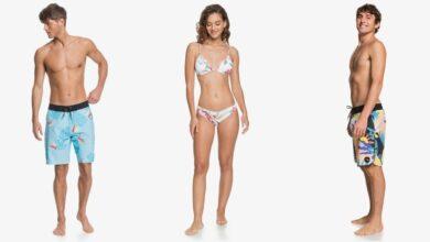 Photo of 30% de descuento en moda de baño Quiksilver y Roxy en cientos de bikinis y bañadores por tiempo limitado