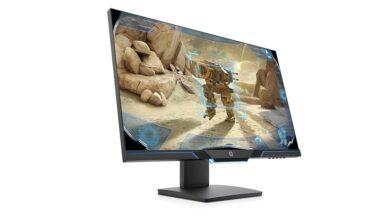 Photo of Ahorra 56 euros con un monitor gaming como el HP 25MX: ahora por 189 euros en las ofertas de septiembre de Amazon