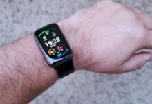 Photo of Deportivo y accesible: review del Huawei Watch Fit