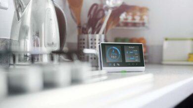Photo of 5 accesorios para tener una cocina inteligente