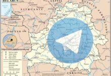 Photo of Bielorrusia, Telegram y la venganza de Pavel Durov