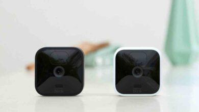 Photo of Blink, de Amazon, estrena dos sencillos modelos de cámaras de seguridad