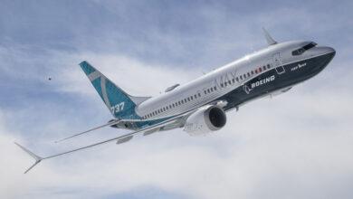 Photo of Europa comienza sus pruebas del Boeing 737 MAX para ver si autoriza su vuelta al servicio