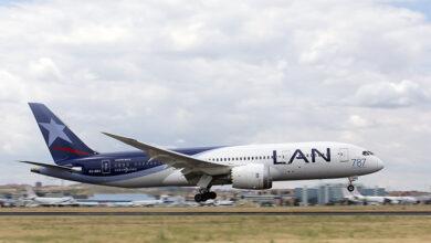Photo of Boeing descubre un nuevo problema que afecta al 90 por ciento de los 787 fabricados