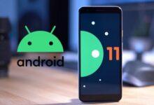 Photo of 5 características nuevas que tenemos en la última versión de Android 11