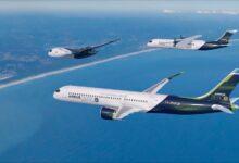 Photo of Los futuros aviones de Airbus con cero emisiones propulsados por hidrógeno