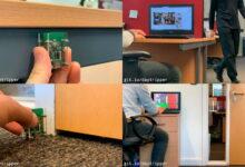 Photo of Daytripper: una «trampa láser» para cambiar de pantalla y evitar ser pillado escaqueándose en la oficina