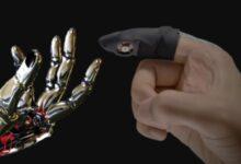 Photo of Desarrollan músculos artificiales que incrementan el sentido del tacto de los guantes de retroalimentación háptica