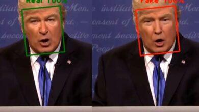 Photo of Cómo se utiliza la inteligencia artificial para realizar deepfakes y para detectarlos