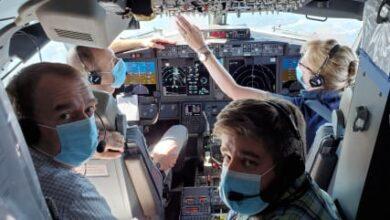 Photo of Europa completa sus vuelos de prueba del Boeing 737 MAX y arranca una reunión fundamental para la vuelta al servicio del avión