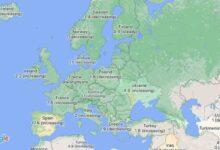 Photo of Google Maps destacará los estados con mayor incidencia de Covid-19 en una nueva capa