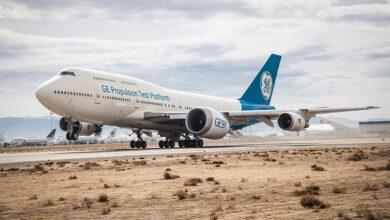 Photo of El motor del Boeing 777X ya puede entrar en servicio