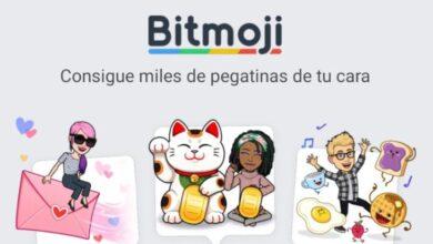 Photo of Gboard agrega una pestaña dedicada a Bitmoji donde podrás crear stickers con tu rostro