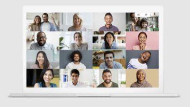 Photo of Google Meet mantendrá las llamadas ilimitadas en cuentas personales hasta el próximo año