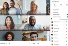 Photo of Google Meet ahora da más controles a los profesores para organizar las reuniones