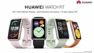 Photo of Estos son los productos presentados hoy por Huawei