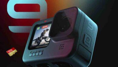 Photo of Así es GoPro Hero9 Black, la nueva cámara de acción de GoPro