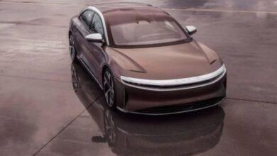 Photo of Lucid Air, el coche eléctrico de Lucid Motors que competirá contra Tesla