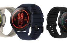 Photo of Nuevo Xiaomi Mi Watch