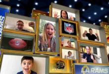 Photo of La NFL usará Microsoft Teams para llevar a los fans a los estadios