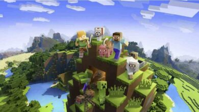 Photo of Minecraft llegará a la PlayStation VR mediante actualización gratuita este mes