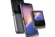 Photo of Motorola renueva el Razr a 5G