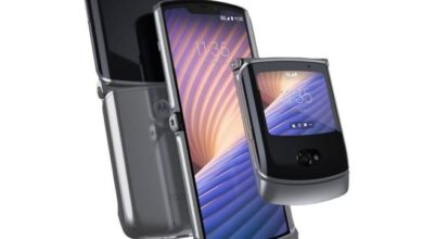 Photo of Motorola renueva el Razr a 5G