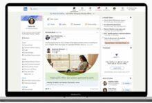 Photo of LinkedIn presenta nuevo diseño e Historias