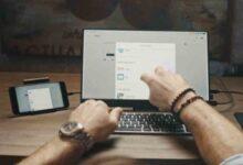 Photo of PhonePad, un monitor secundario para ser más productivos con los teléfonos móviles, y más