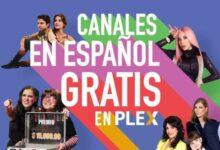 Photo of Plex añade canales gratis de TV en directo con contenidos en español