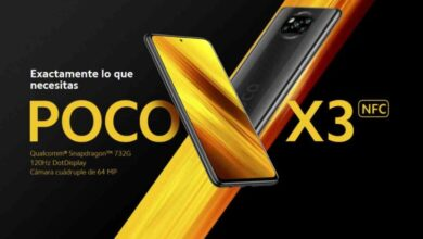 Photo of Así es el nuevo POCO X3 NFC, el nuevo móvil de POCO con pantalla de 120Hz, NFC  y más