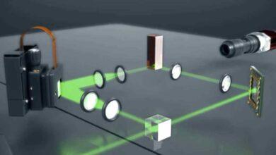 Photo of Investigan mejorar el almacenamiento holográfico usando cámaras de móviles